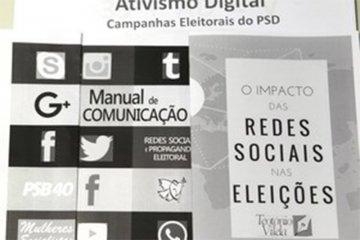 As redes sociais vão dar o tom das eleições municipais