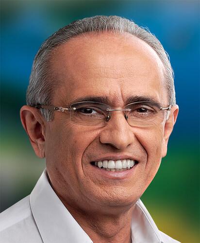 CÍCERO DE LUCENA FILHO
