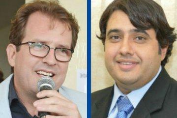 Tyrone lidera pesquisa para prefeito de Sousa com 44,6%; André aparece com 31,2%