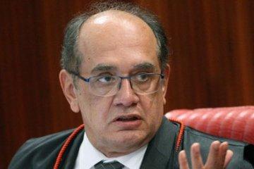 Ministro Gilmar manifesta repúdio do TSE ao atentado ao prédio do TRE-RN em Parnamirim