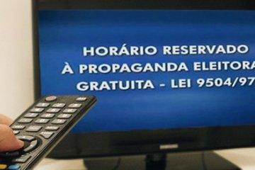 Eleições 2016: começa nesta sexta (26) a propaganda eleitoral no rádio e na TV