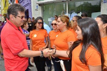 Adriano quer união por Campina e diz que gestão pública deve trabalhar para a população