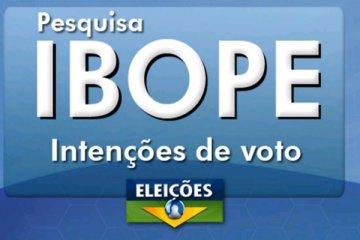 Pesquisa Ibope de JP será divulgada entre 22 e 26 de agosto