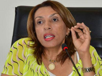DEBATE RCTV: Cida Ramos propõe pronto atendimento nas USFs e alfineta petista