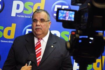 Com mais de 500 candidatos na Paraíba, PSD quer ampliar representação municipal