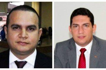Conheça advogados responsáveis pelas campanhas dos candidatos à prefeitura de João Pessoa