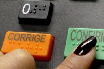 Assinatura digital e lacração asseguram autenticidade e integridade dos sistemas eleitorais