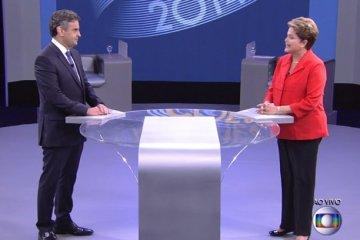 Debates eleitorais, erros e memórias
