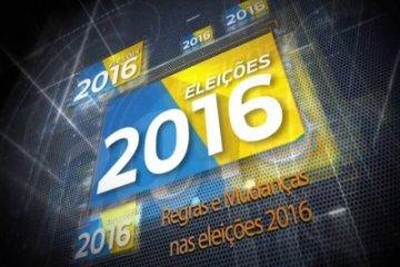 Confira o tempo do guia eleitoral das cidades de São Mamede e Junco