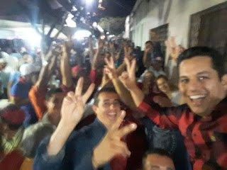 PRÉ- CANDIDATO A PREFEITO DE ITATUBA PARTICIPA DO TRADICIONAL SÃO PEDRO E É RECEBIDO AOS ABRAÇOS PELO POVO