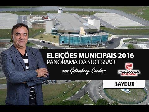 Panorama da sucessão: BAYEUX