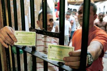 Justiça Eleitoral deverá instalar seções especiais para presos provisórios e adolescentes internados