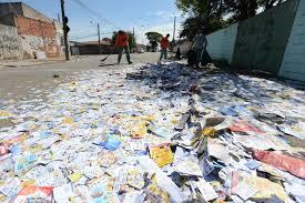 TREs promovem campanhas ambientais e de sustentabilidade nas eleições