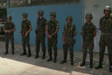 Juízas eleitorais solicitam tropas federais para Campina Grande