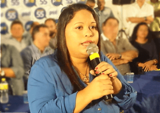 Vereadora de João Pessoa divulga nota sobre campanha com custo zero