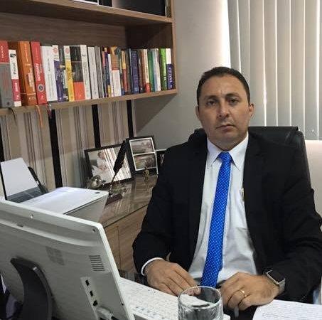 Advogado Francisco Ferreira repete vigília de 2014 e barra divulgação de pesquisa ilegal do Instituto Veritá para Prefeitura de João Pessoa