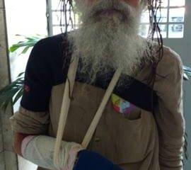 Candidato a vereador do PSOL é assaltado durante atividade de campanha