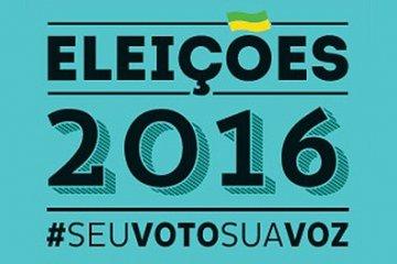 Eleições 2016: 97 municípios de 13 estados registram apenas um candidato a prefeito