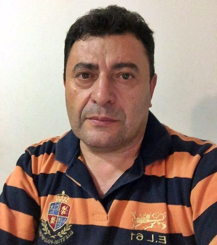 Geraldo Moura