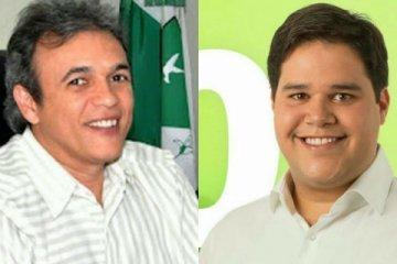 CONSULT aponta que em Esperança Nobinho tem 57,6% contra Anderson com 30,6%