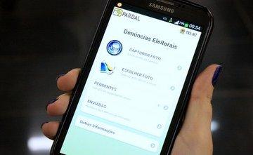 TRE da PB já recebeu mais de 500 denúncias nesta campanha eleitoral através de aplicativo