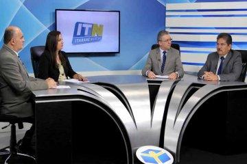 Adriano pretende trazer para Campina projetos já aprovados em outras cidades