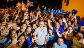 Cartaxo reforça compromisso com futuro das crianças e adolescentes de João Pessoa