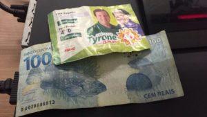 PF apreende dinheiro, santinhos e abre investigação por suposta compra de votos em Sousa