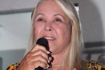 Justiça Eleitoral indefere registro de candidatura da prefeita do Conde Tatiana Corrêa