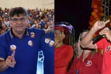 PESQUISA DATAVOX – Kiko Monteiro lidera seguido por Chico Nazário em Caaporã; Veja números