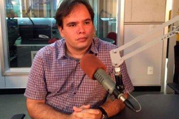 Walter Brito diz que recorrerá do indeferimento de candidatura