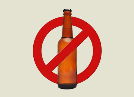 Pelo menos dez estados vão proibir venda de bebidas alcoólicas no dia da eleição