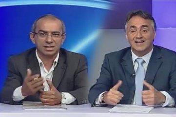 """DEBATE ARAPUAN FM – Vicor dispara contra Cartaxo: """"você precisaria de cinco mandatos para fazer cinco Upas"""""""