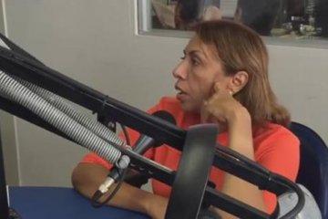 DEBATE NA ARAPUAN FM – Cida anuncia a criação da Secretaria da pessoa com deficiência