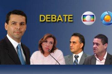 TV Cabo Branco realiza último debate com os principais candidatos a prefeitura de JP