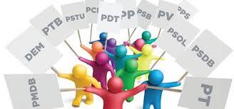Lei dos Partidos Políticos completa 21 anos