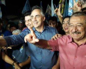 Zé Maranhão se engaja à campanha de Luciano Cartaxo em João Pessoa