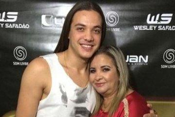 Mãe de Wesley Safadão tem candidatura a vice-prefeita cassada