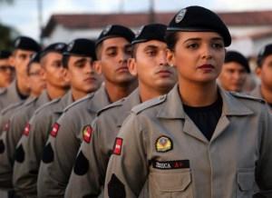 PM inicia nesta quarta operação 'Voto Seguro' e mobiliza mais de 7 mil policiais para a segurança das eleições