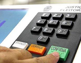 Eleitor pode justificar ausência do voto até 60 dias após realização de cada turno