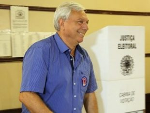 Paraibano natural de Piancó é eleito prefeito de Foz do Iguaçu no Paraná