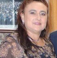 Esposa de Manoel Júnior perde eleição para vereadora em Pedras de Fogo