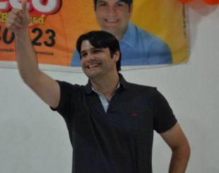 Vereador mais votado da capital vai abordar mobilidade urbana em primeiro pronunciamento