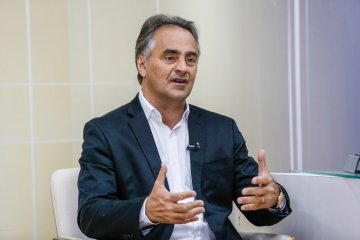 Cartaxo é o quarto prefeito mais bem votado entre as capitais do país