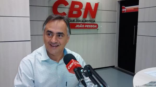 Luciano Cartaxo diz que acertou ao trocar PT pelo PSD
