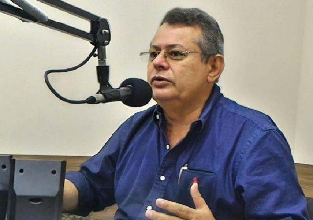 Reeleito entre os mais votados, Pimentel Filho tem pretensão de se candidatar a deputado estadual em 2018