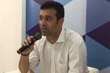Vereador eleito critica falta de segurança na capital, mas defende Cartaxo