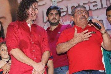 Maranhão diz que o PMDB deu o devido apoio a Veneziano