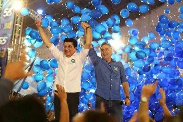 Manoel Jr diz que vitória de Cartaxo mostra aprovação da aliança