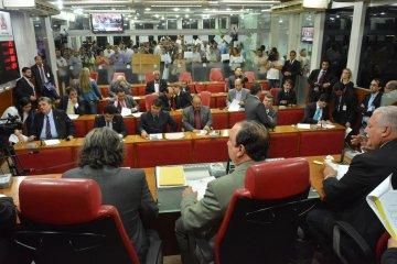 Conheça os suplentes dos 27 vereadores eleitos na capital paraibana
